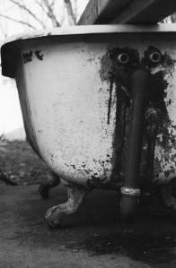 Photo-rustytub